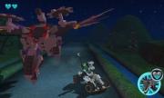 LEGO Ninjago: Nindroids: Screenshots Juni 14