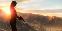 Rise of the Tomb Raider: Screen zum Spiel.