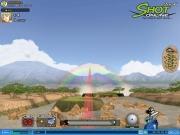 Shot Online: Screenshot aus dem Golf-MMOG Shot Online