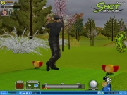 Shot Online: Screenshot aus dem Golf-MMOG Shot Online