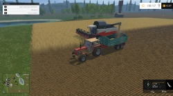 Landwirtschafts-Simulator 15: Screenshots zum Artikel