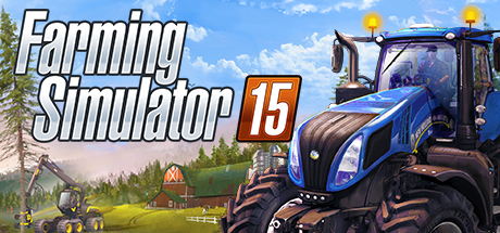 Landwirtschafts-Simulator 15 - Landwirtschafts-Simulator 15