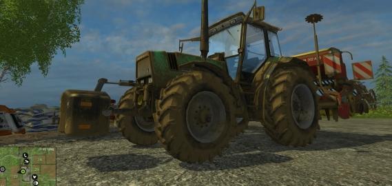 PS4 Test - Landwirtschafts-Simulator 15 Der kl�gste Bauer erntet die dicksten Kartoffeln und flei�ige Entwickler eine Top Platzierung in den Verkaufscharts. Warum? Das erf�hrst du hier.