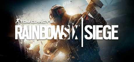 Rainbow Six Siege - Rainbow Six Siege