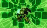 Tenkai Knights: Brave Battle: Screen zum Adventure.