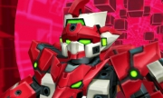 Tenkai Knights: Brave Battle: Screen zum Adventure.