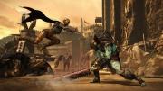 Mortal Kombat X: Screenshots Februar 15