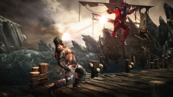 Mortal Kombat X: Screenshots Februar 15
