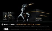 Mortal Kombat X: Mortal Kombat X Kollector's Edition by Coarse