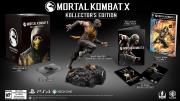 Mortal Kombat X: Mortal Kombat X Kollector's Import Edition