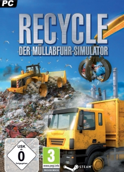 RECYCLE: Der Müllabfuhr - Simulator