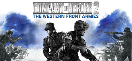 Company of Heroes 2: The Western Front Armies - Company of Heroes 2: The Western Front Armies