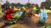 Plants vs. Zombies: Garden Warfare: Screenshots