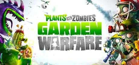 Plants vs. Zombies: Garden Warfare - Plants vs. Zombies: Garden Warfare