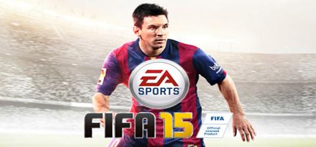 FIFA 15 - FIFA 15