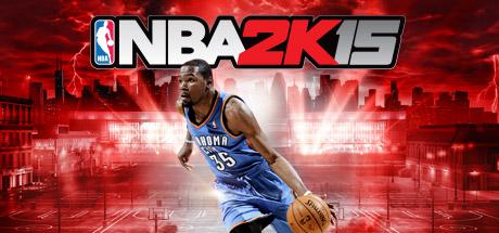NBA 2K15 - NBA 2K15