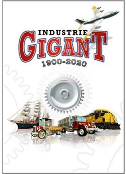 Industrie Gigant 1900-2020 HD