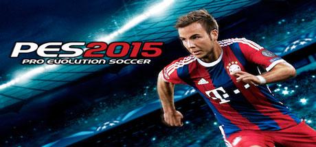 Pro Evolution Soccer 2015 - Pro Evolution Soccer 2015
