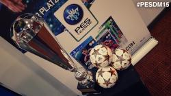 Pro Evolution Soccer 2015: PES Virtual UEFA Champions League Saison