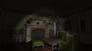 Pinview Drive: Screen zum Horror Action-Adventure.