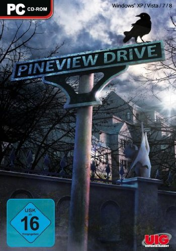 Pinview Drive