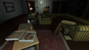 Gone Home: Screen zum Adventure.