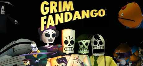 Grim Fandango - Grim Fandango
