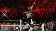 WWE 2K15: Screenshots zum Artikel