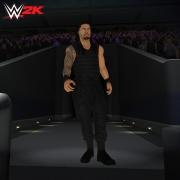 WWE 2K15: 2K kündigt mit WWE 2K Entwicklung an