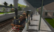 Train Fever: Screenshots