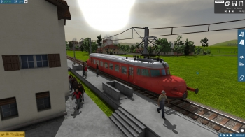 Train Fever: Screenshots zum Artikel