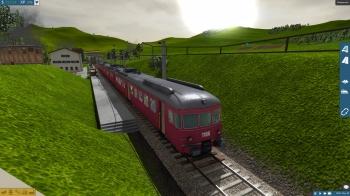 Train Fever: Screenshots zum Artikel