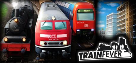 Train Fever - Train Fever