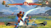 Ultra Street Fighter IV: Screenshots zum Artikel