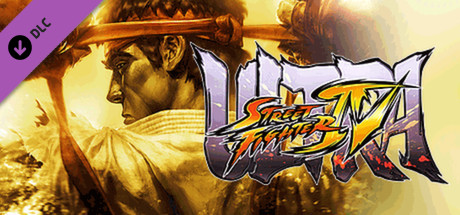 Ultra Street Fighter IV - Ultra Street Fighter IV