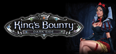 Kings Bounty: Dark Side - Kings Bounty: Dark Side