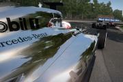 F1 2014: Erste Screens zum kommenden Rennspiel.