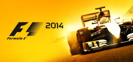 F1 2014 - F1 2014