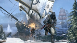 Assassin's Creed: Rogue: Screenshots September 14