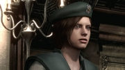 Resident Evil - Remastered: Screenshots September 14