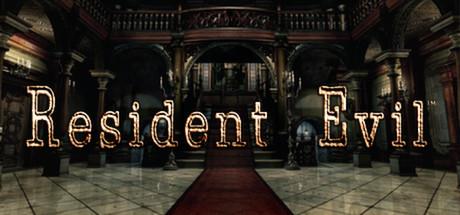 Resident Evil - Remastered