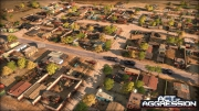 Act of Aggression: Erste Screens zum Strategie Titel.