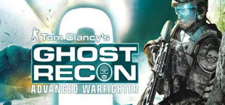 Ghost Recon: Advanced Warfighter 2 - Ghost Recon: Advanced Warfighter 2