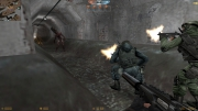 Counter-Strike Nexon: Zombies: Screen zum F2P MP Shooter.