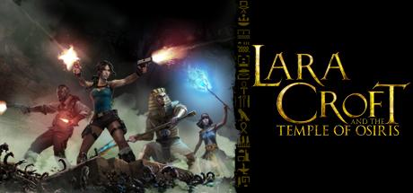 Lara Croft und der Tempel des Osiris - Lara Croft und der Tempel des Osiris