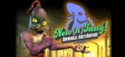 Oddworld: New n Tasty - Oddworld: New n Tasty