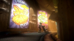 Oddworld: New n Tasty: Screenshots August 14