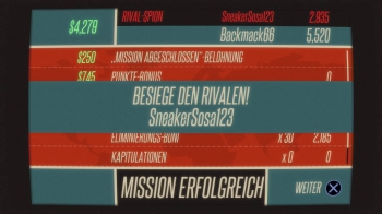 Counterspy: Screenshots zum Artikel