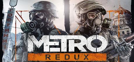 Metro Redux - Metro Redux
