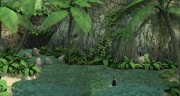 Gold Rush! Anniversary: Screenshot zum Titel.